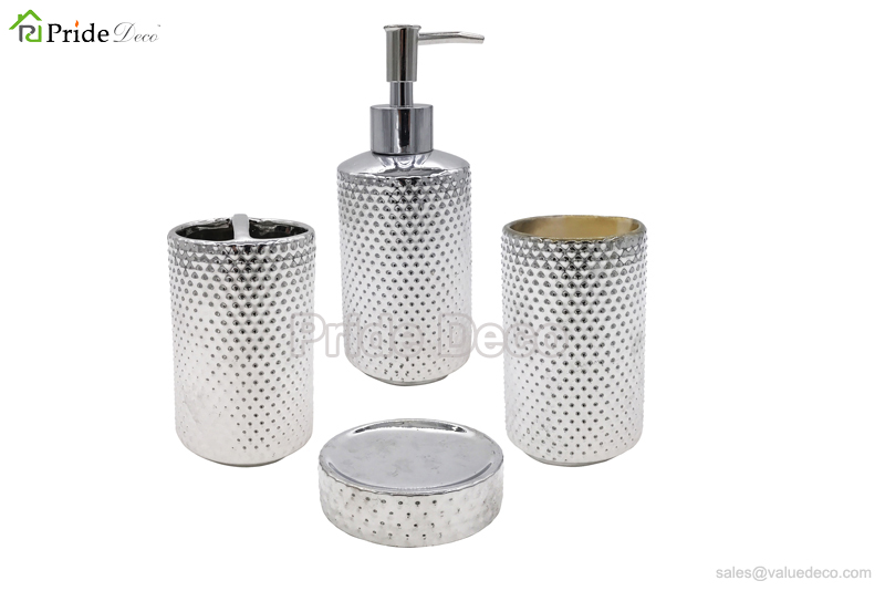 Bathroom Accessory Set Bathroom Accessories Household